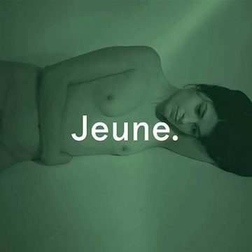 «JEUNE» exposition au CACN-Nîmes