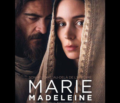 Marie la Magdaléenne