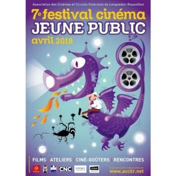 Clap Cinéma 83ème : vacances de Pâques !