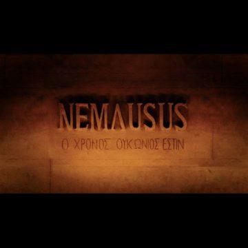 La websérie NEMAUSUS