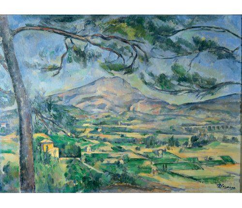 Pour une philosophie du paysage pictural