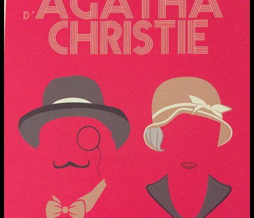 Clap Cinéma 87ème : Agatha Christie