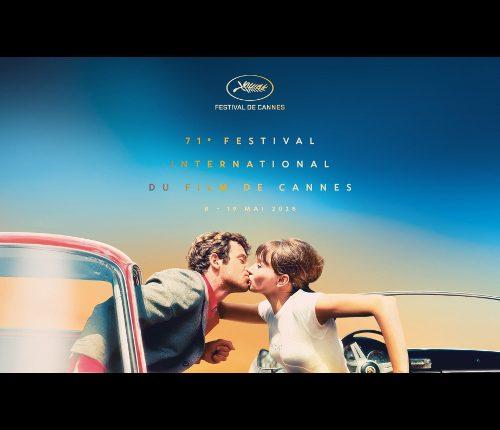 Clap Cinéma 85ème : Mai et Cannes