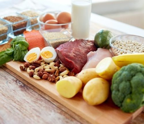 Manger sain aujourd'hui, une prouesse!