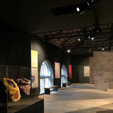 «Rêves de soie» exposition