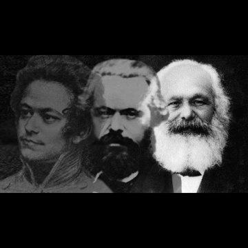 Karl Marx : «Le travail aliéné»