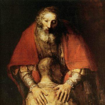 Parabole du fils prodigue