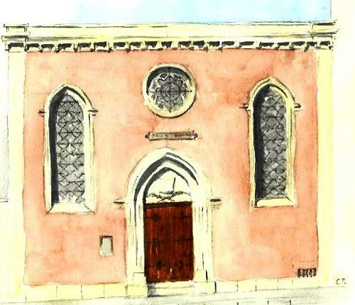 Église évangélique libre de Nîmes