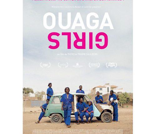 Ouagadougou au cinéma