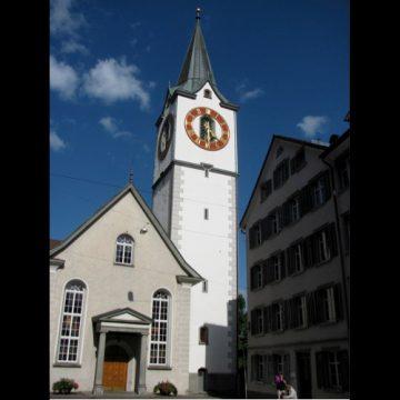 La Suisse alémanique