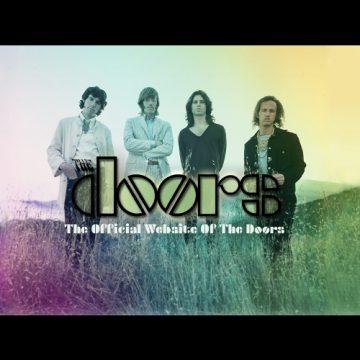 The Doors, entre musique et poésie