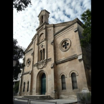 Les protestants et le patrimoine