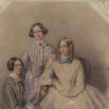 Le Yorkshire des Sœurs Brontë