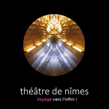 Jusqu'en décembre 2018 au Théâtre de Nîmes