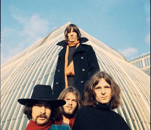 Pink Floyd : des débuts chaotiques