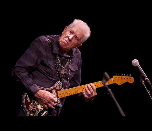 John Mayall : le père du british blues