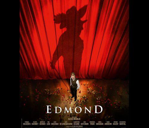 EDMOND : une pièce de théâtre, un film