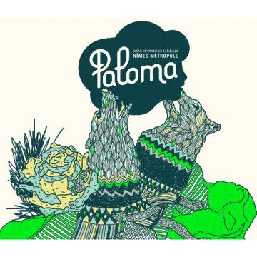 Programmation Paloma