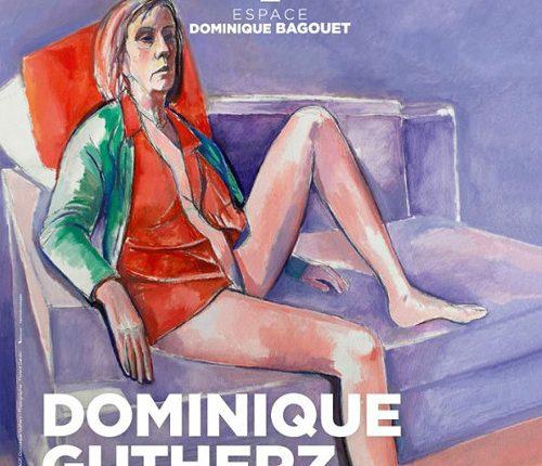 Figures : Exposition de Dominique Gütherz