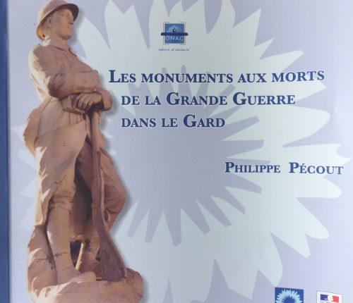 Les monuments aux morts du Gard