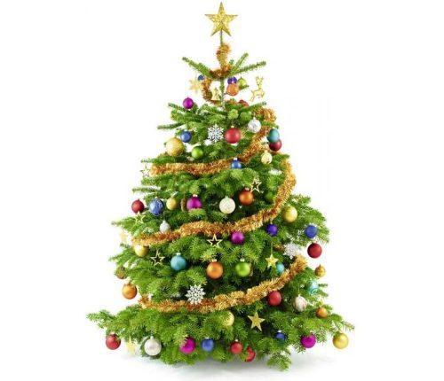 Des événements vers Noël