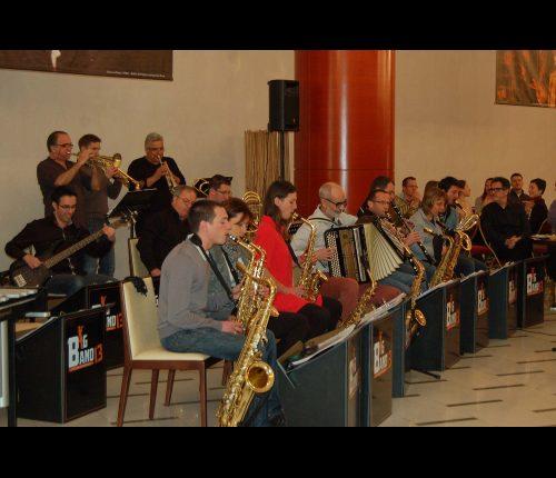 De l'orgue à la clarinette
