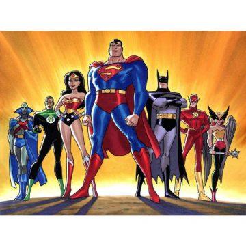Le spleen des super héros…
