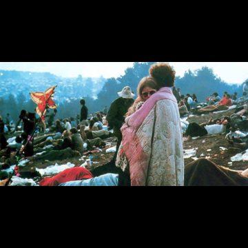 Woodstock 50 ans déjà 2ème partie