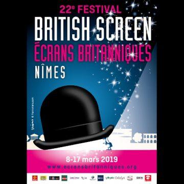 Clap Cinéma 105ème : Écrans Britanniques