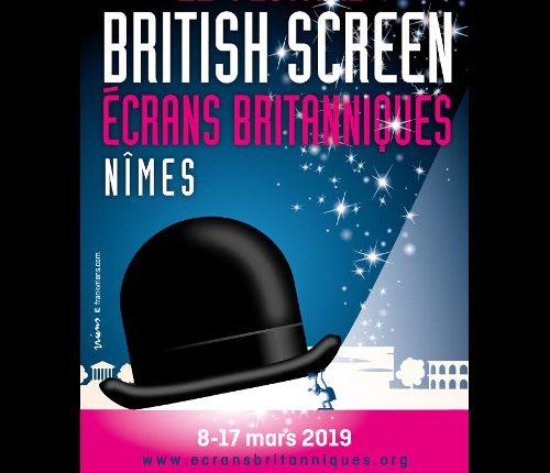 22ème festival des écrans britanniques : Interviews