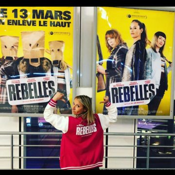 Clap Cinéma  Hors série : Rebelles
