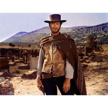 Hors série, musiques de films western
