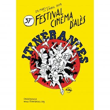 Festival Itinérances Alès