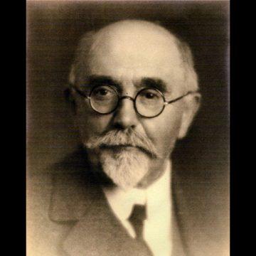Raoul Allier, figure du protestantisme Ff