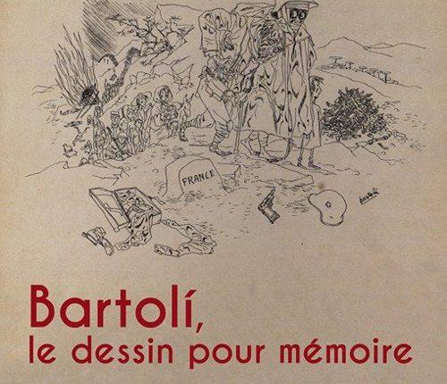 Bartoli, le destin pour mémoire (Retirada)