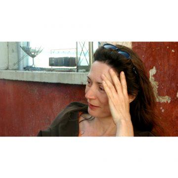 Florence PAZZOTTU à Carré d'Art