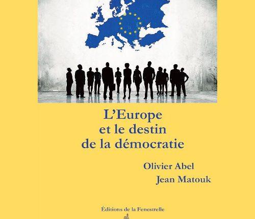 Qu'est-ce que l'Europe?
