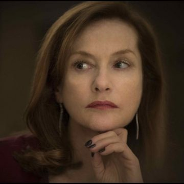 L'énigmatique Isabelle Huppert