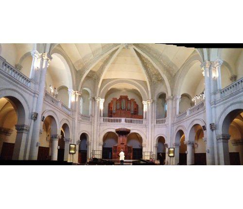Églises et patrimoine