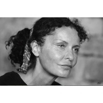 Lili FRIKH  à Carré d'art