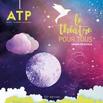 Les ATP Nîmes : programme d'automne 2019