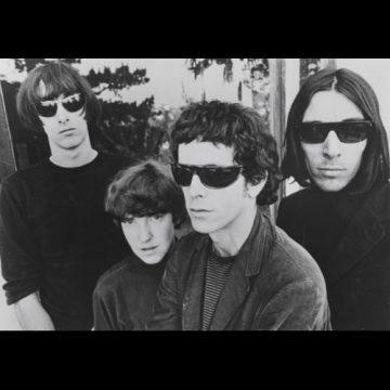 The Velvet Underground : l'histoire du rock