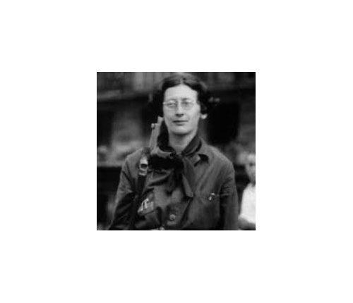 Simone Weil, une philosophe singulière