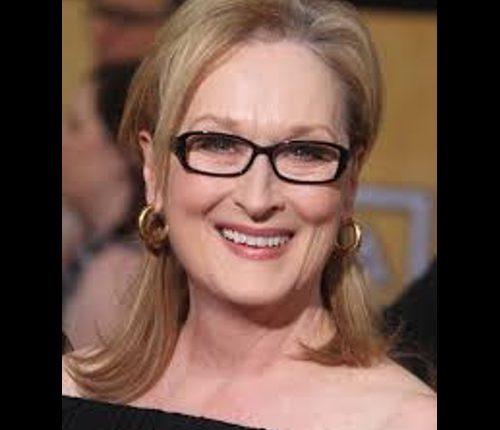Meryl Streep Filmographie