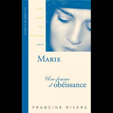 MARIE Une femme d'Obéissance