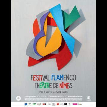 Festival Flamenco Nîmes : 30 ème édition