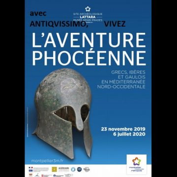 Aventure phocéenne