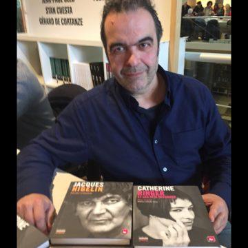 Stan Cuesta : les chanteurs indociles