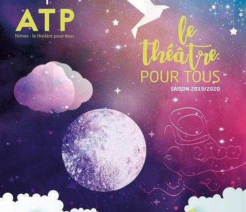 Programmation ATP mars à juin 2020