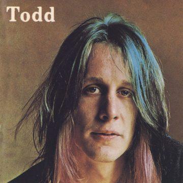 Les 7 vies de Todd Rundgren
